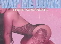 Beasty Bizness – WMD (Wap Me Down) Feat. Blac Youngsta