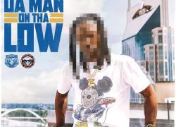 "New Video: Killah Calico – ""Da Man On Tha Low"" | @KillahCalico"