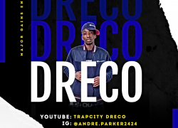 """DRECO Just Laced All His Fans With """"Burberry"""""""