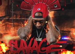 "Georgia Rapper G Soulja Releases New Single, ""Savage"""