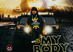 """Richy 718 Joins Forces With Box Carlito For New Single """"My Body"""""""