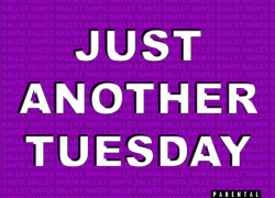 """New Music: Santa Sallet – """"Just Another Tuesday"""" 