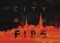 "New Music: Young E Class Ft. Uptown X.O. – ""City On Fire"" [Prod. By DJ Furious Styles] 