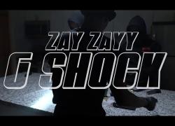 "Zayzayy – ""G Shock"" (Music Video)"