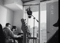 Mixtape: Bush Rainier (@BushRainier) – New Throne Lane