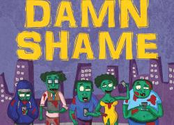 """Kleyn Kutt Collabs With Custom Made For """"Damn Shame"""""""