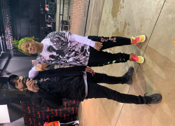 """Trippie Redd Links With Narvo On """"Trappin"""""""