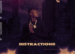 Malico – Distractions