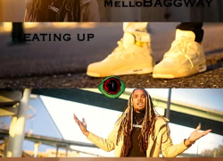 "New Video: Baggwayy Mello – ""Heating Up"" (Hate On Yo Mammy)"