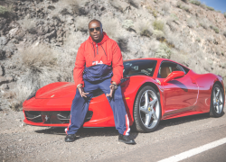 "Bishop the Overseer Shines A Light on the Hip Hop Diaspora In ""Rap Kulture"" (Remix) Visual"