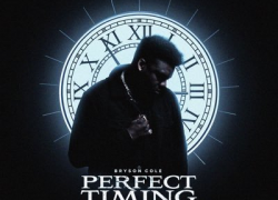 Bryson Cole – Perfect Timing (EP)