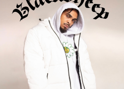 """Oakland Artist Lucky Drops His Debut Project """"BLACKSHEEP"""" (Prod by TOPE & Drew Banga)"""