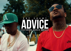 "New Video: PGF Shawt Ft. Boosie Badazz – ""Advice"" 