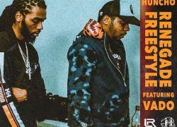 GBH Huncho ft Vado — Renegade Freestyle