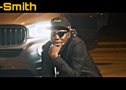G-Smith Raps From Another Dimension