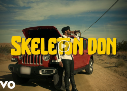 """Dancehall Artist Skeleton Don Delivers """"Protect My Life"""" from Self Trust Riddim"""