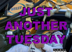 "New Video: Santa Sallet – ""Just Another Tuesday"" 