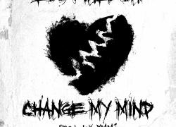 New Video: LostInLeon – Change My Mind   @LostInLeon