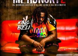 King Beli – I'm Hungry 2 (Mixtape)