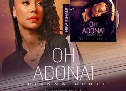 Quianna Crute – Oh Adonai