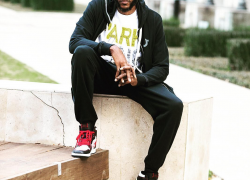 New Music: Ricky Westheimer – As Long As You LOYAL