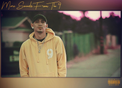 AJ From The 9 – More Sounds From The 9