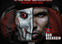 """The Game Goes IN on DJ Kayslay's """"72 Bar Assassin"""""""