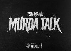 "Akron's YSN Marlo Releases ""Murda Talk"" Video @YsnMarlo"