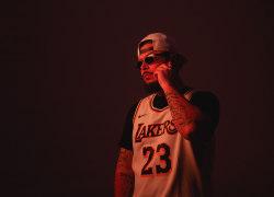 New Video: Johnny James – Can't Fake This Featuring Stevie Stone