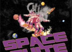 """Danxx Twinz Drop """"Space Suit"""" Video"""