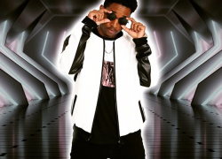 The Cincinnati, OH native emerges as one of the R&B game's hot new prodigies @DWatkinsForever