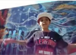 New Video: CT Marsmillow – Be Me Featuring Lil' Ava And Ray Da Yungin