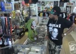New Video: SuperNatural – Trill Hip Hop Shop Freestyle   @TrillPhx