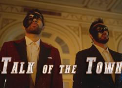 "Louisville Twin Duo Twinjabi Drops Explosive ""Talk of the Town"" Video"