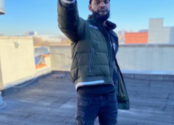 Harlem Rapper TruuWoo Heats Up The Streets With Gifted