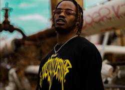 Bankreaux Opens The Vaults Wide With New #FREEKILL Tape & 2 Visuals