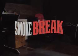 """Watch: Kushton Dior + Big Cheeko Take A """"Smoke Break"""""""