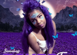 """Recording Artist SevenLeafs Releases New Single, """"Pokerface"""""""