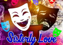 Download & Stream Elegense – Sisterly Love II