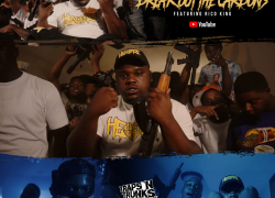 """New Video: Big Folk Ft. Rico King – """"Break Out The Carbons"""""""