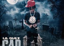"""New Video: Lil Quez – """"Cap"""""""