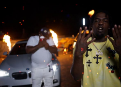 """New Video: Nickoe x Lil Delo x Boss B – """"601 Degrees"""" 