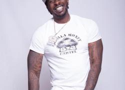 Rapper Africano Da Plug Soars Above The Competition