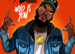 """Talented Rapper King Dreams Releases Single, """"Who Is You"""""""