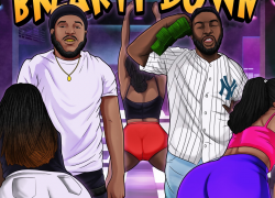 "Richmond, VA Artist DJ Tootrill Shows You How To ""Break It Down"""