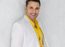 "DJ/Producer Ramin Bidar Makes An Impact With ""In Front of Me"" feat Hookman and Elijah McCoy"