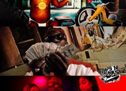 "New Video: Mo Mula – ""Hustlin' Always"" | @MoneyIsMula"