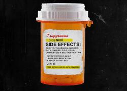"New Mixtape: D De Niro – ""Side Effects"" | @DDeniro1000"