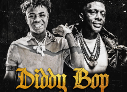 GSO Phat feat. Boosie Badazz – Diddy Bop (Official Video) | @gso_phat @BOOSIEOFFICIAL