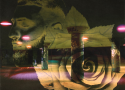 Jeff Kush – Aeonian (LP)